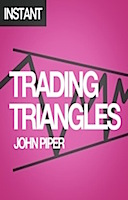 Trading Triangles by John Piper